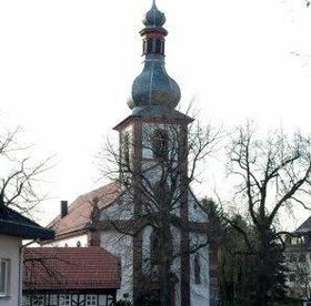 Sankt Georg, Eiterfeld